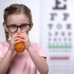 8 recetas de batidos para mejorar la vista