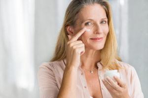 crema natural antiarrugas