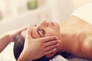 masaje facial para arrugas