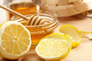 limon y miel