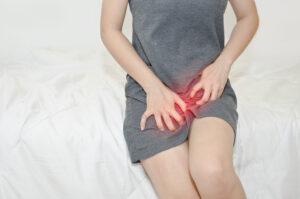 dolor de vientre