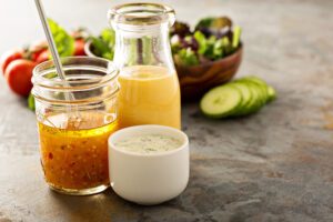 beneficios del ajo y la miel