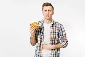 mala alimentacion causa gastritis