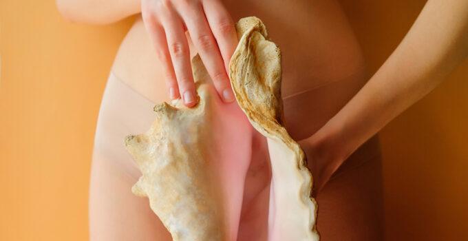 cuidados femeninos en la vulva