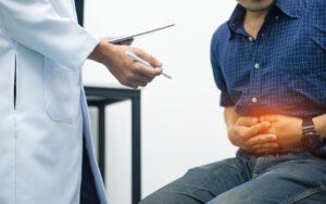 consultar al medico por la gastritis